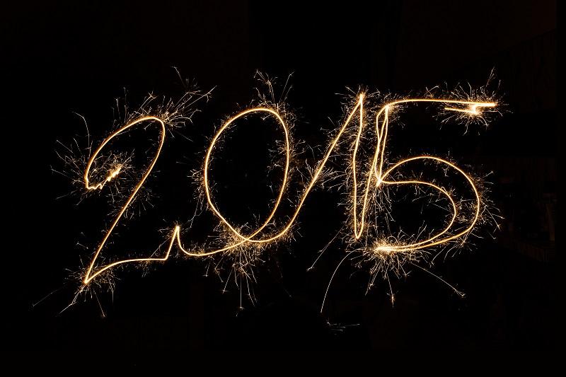 spending marketing plans for 2015