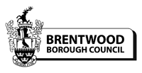 Brentwood crest