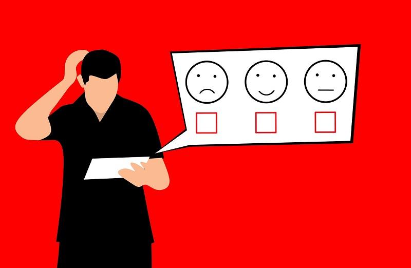 customer feedback importance small business