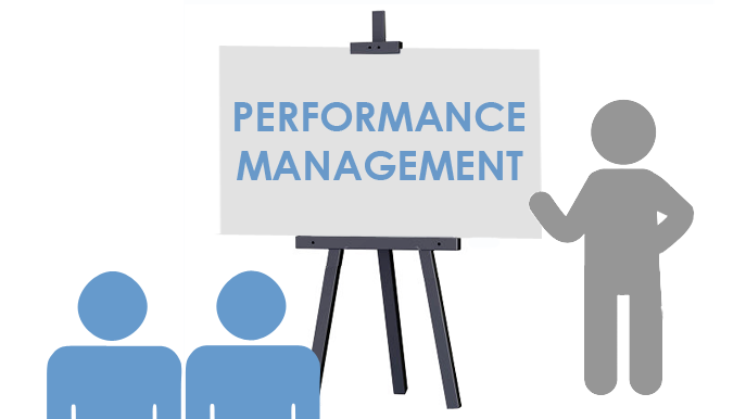 Performance management training UK
