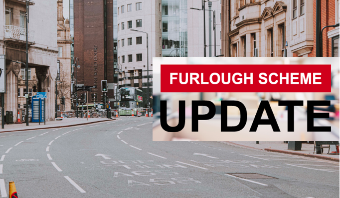 Furlough scheme update June 2020
