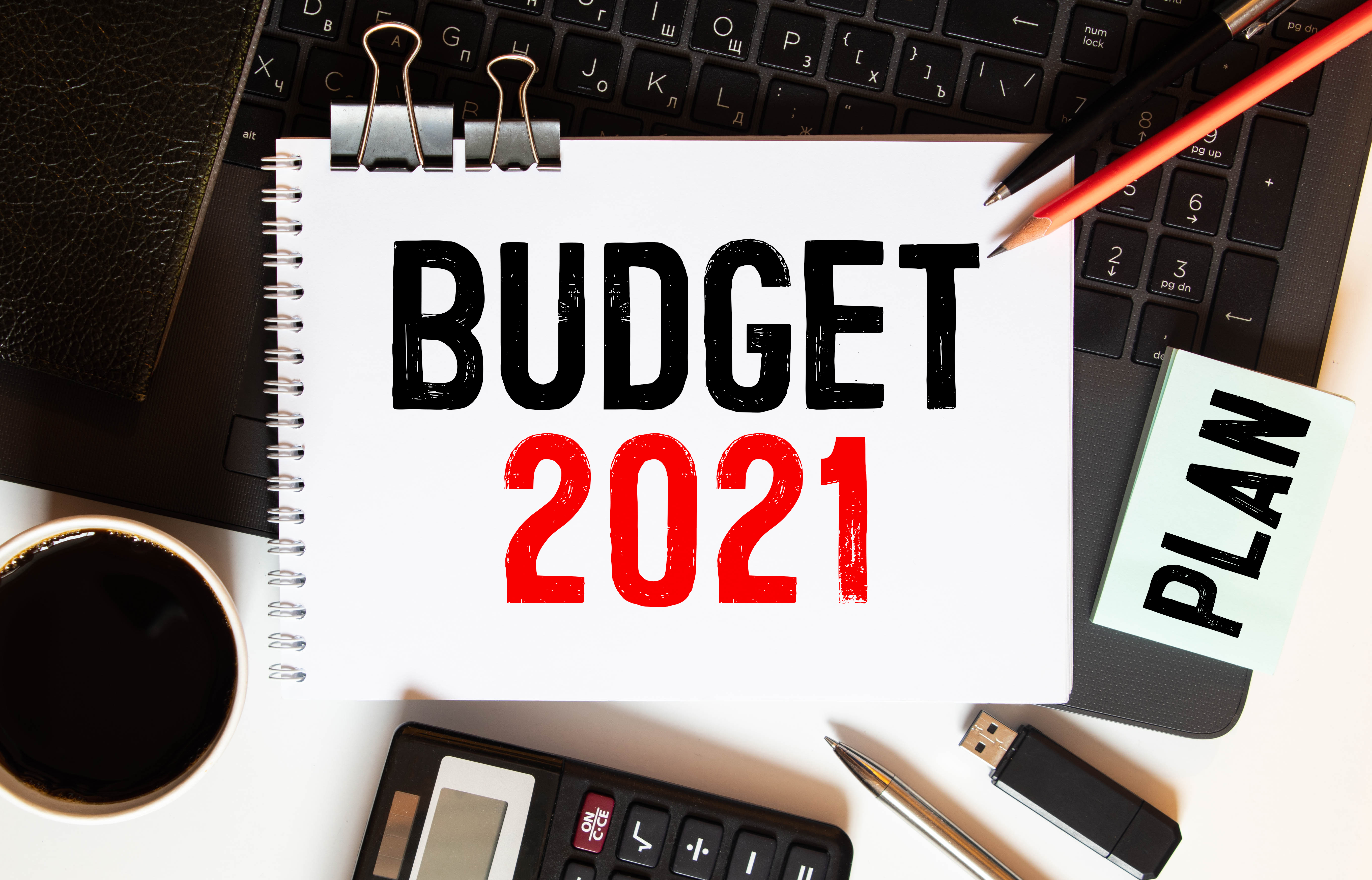 Summary of the Budget 2021 and the Government's Coronavirus Business Support Package